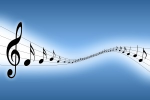 Streaming musik tjenester