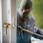 Få sikret dit hjem mod indbrud