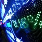 handel med aktier og andre værdipapirer