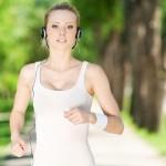 Træning høretelefoner