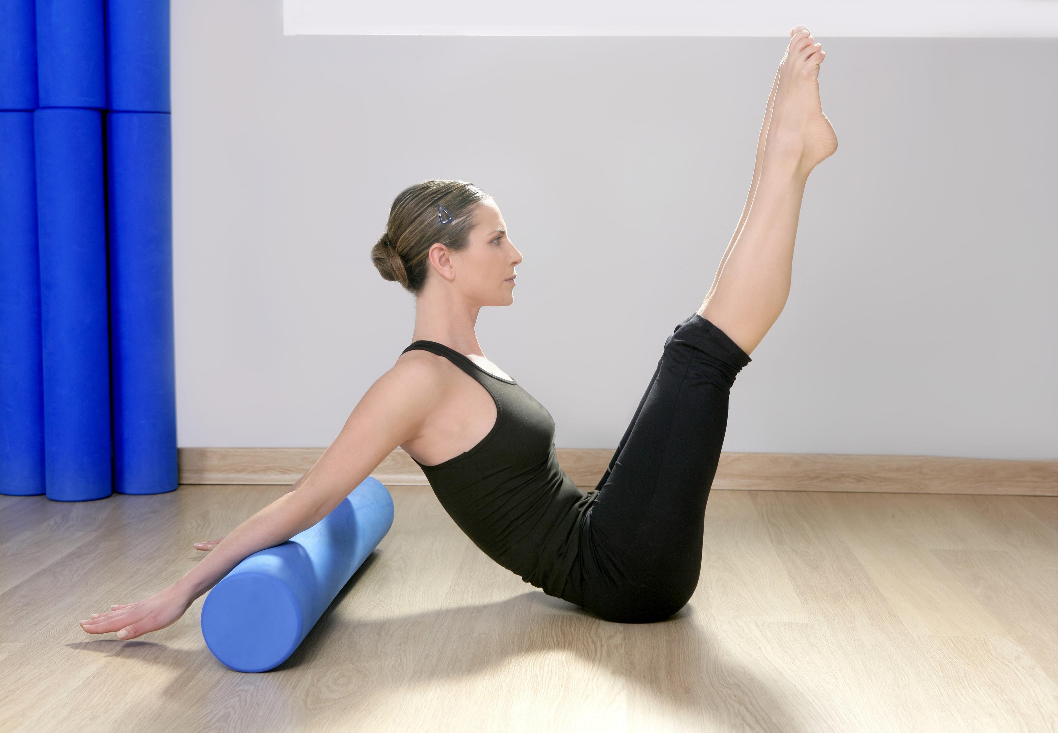 træning af mormorarme med håndvægte