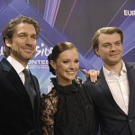 Melodi Grand Prix 2014 - værter