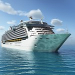 Krydstogt skib - cruise