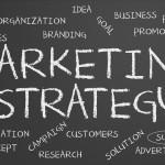 Marketing og markedsføring strategi