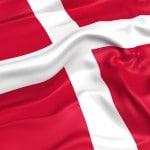 Dannebrog - det danske flag