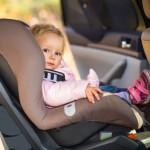 Regler om autostole, som du skal kende
