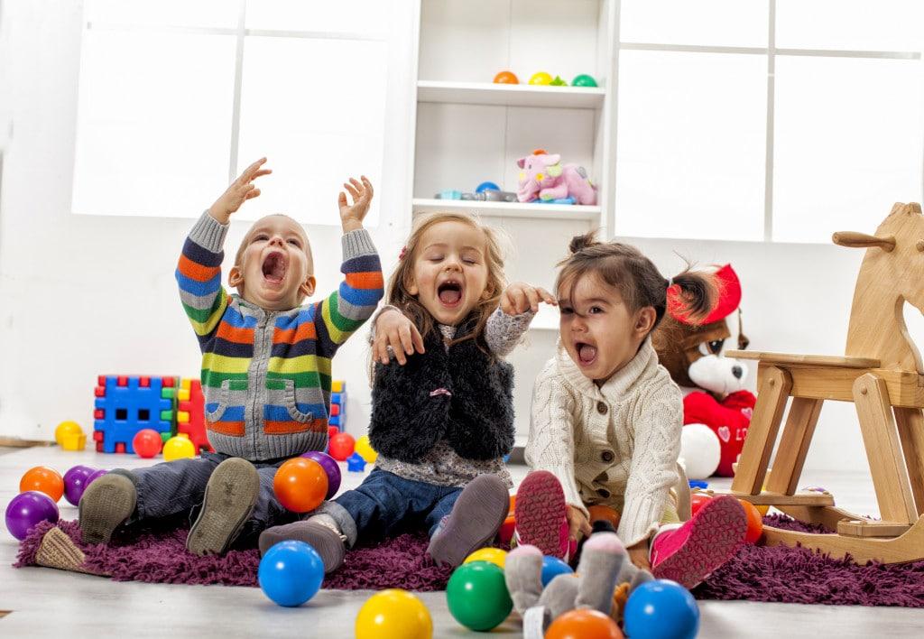 Idéer til indretning af børneværelset   interweb