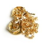 Sådan renser du Guldsmykker
