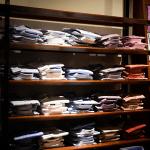 Garderobeskabe, som du vil have dem
