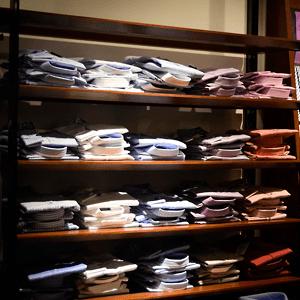Der findes både dyre og billige garderobeskabe