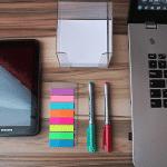 Skab et unikt kontor med kreative kontorartikler