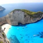 De-Ioniske-Øer-Grækenland