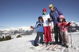 forebyg skiskader