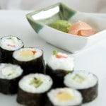 sushi århus just-eat