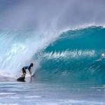 7 af verdens bedste steder at surfe
