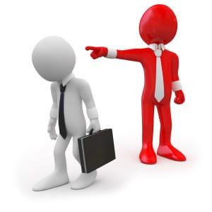 Arbejdsløs - find nyt job eller gå i a-kasse