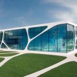 Arkitektur er nøglen til at skabe bæredygtige levemåder