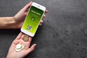 e-wallet-mobil-valuta-som-kan-styres-fra-mobilen-bitcoin